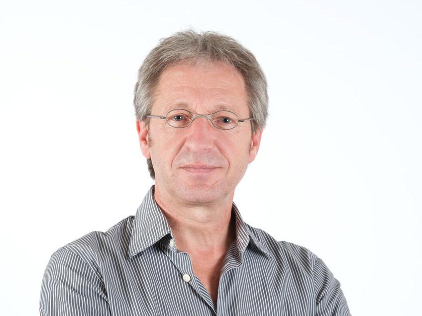 Dr. Fritz Hartmann