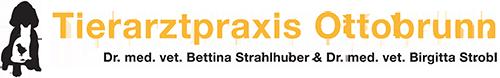 Tierarzt-Praxis Ottobrunn bei München Logo