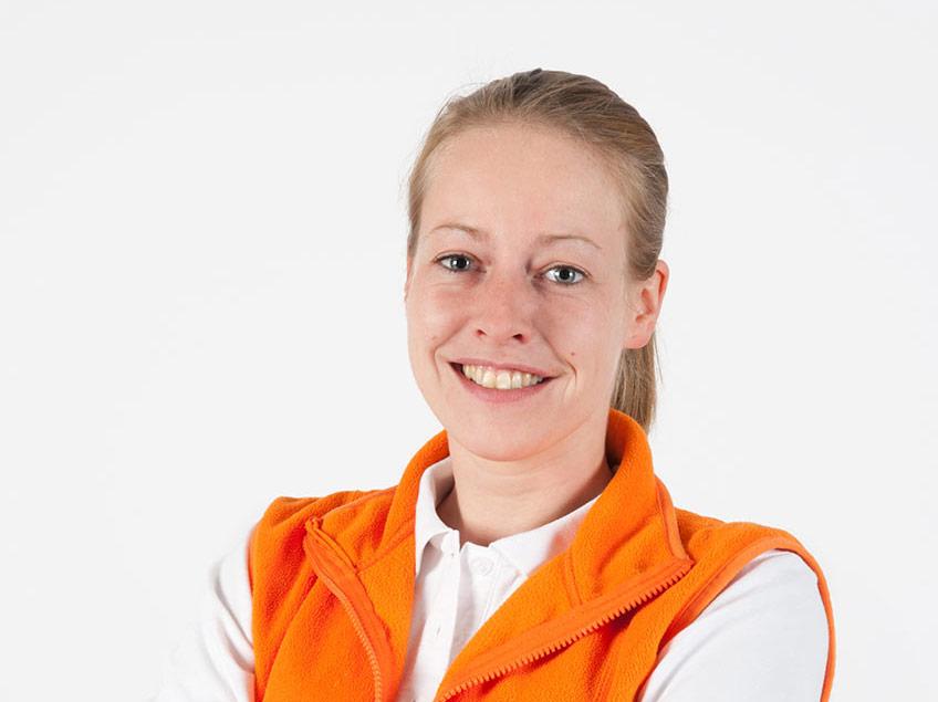 Melanie Schröfele