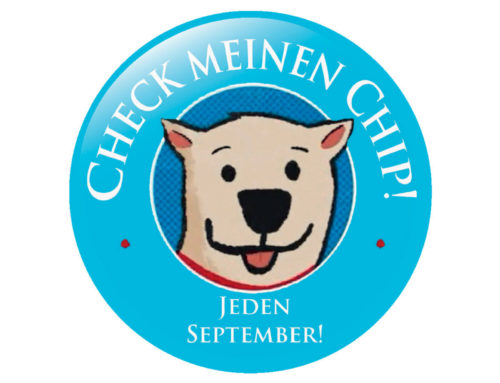 Check meinen Chip – Aktionswoche
